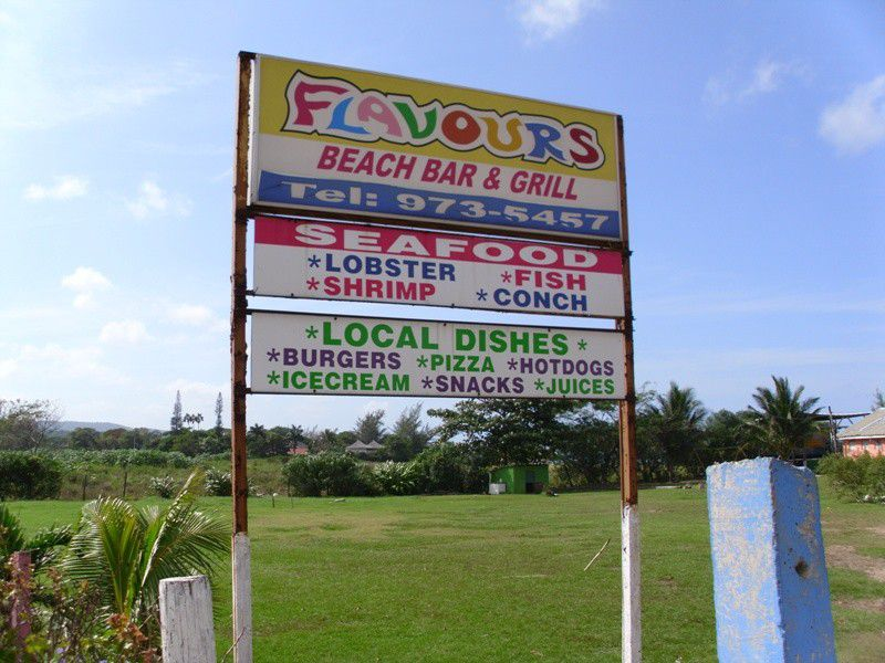 Flavours Beach for good times